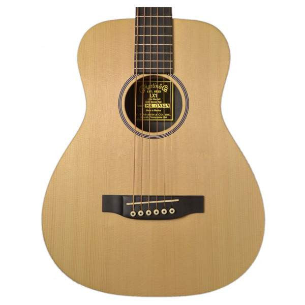 Martin LX1 - Acoustic Guitar - Martin - Sounds Great Music