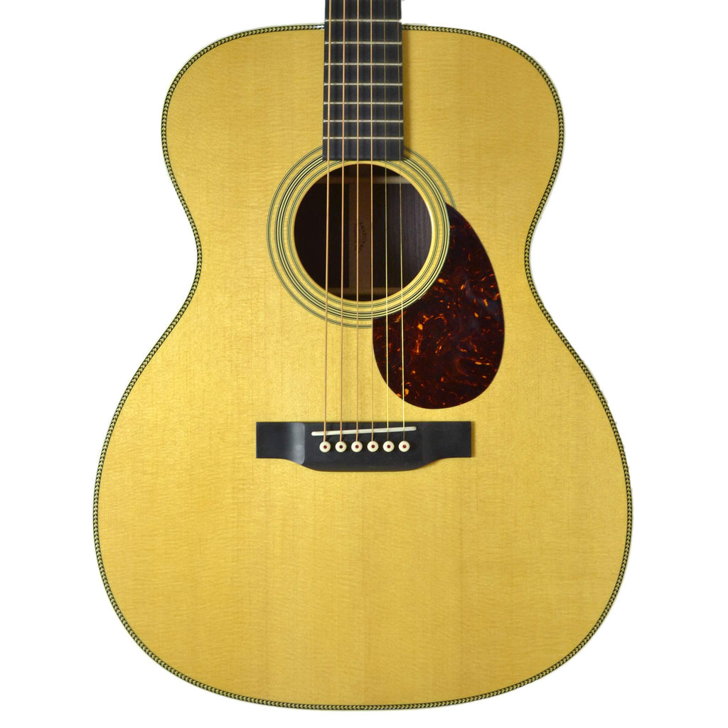 Martin om28 - Acoustic Guitar - Martin - Sounds Great Music