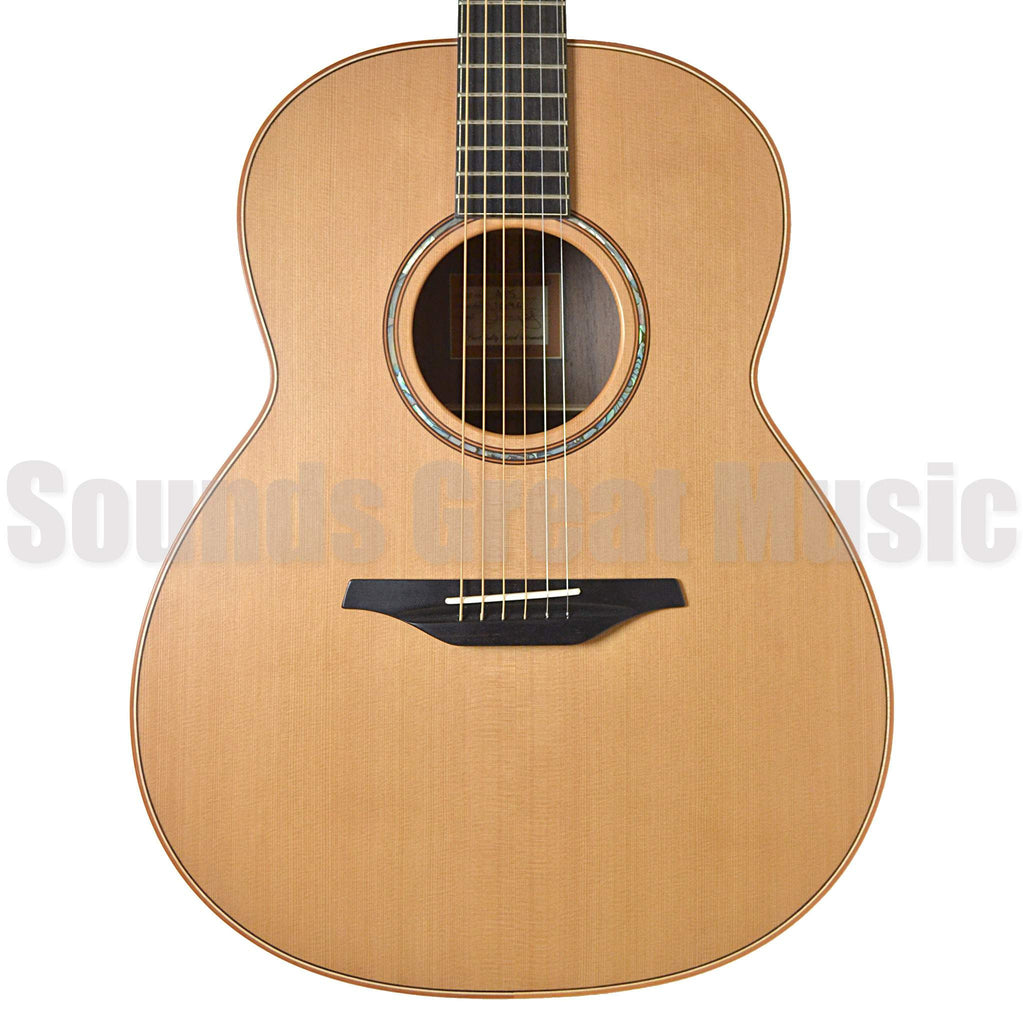 McIlroy A25 custom - Acoustic Guitar - McIlroy - Sounds Great Music
