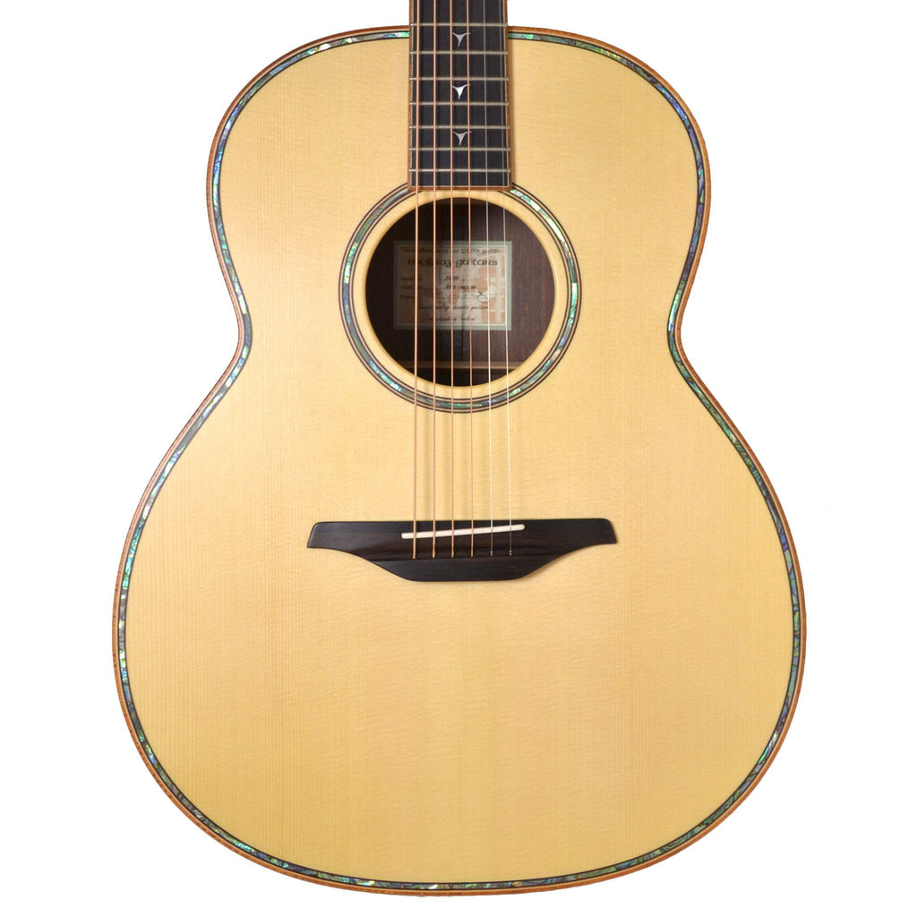 Mcilroy A86 Custom 1000th Anniversary Model - Acoustic Guitar - McIlroy - Sounds Great Music