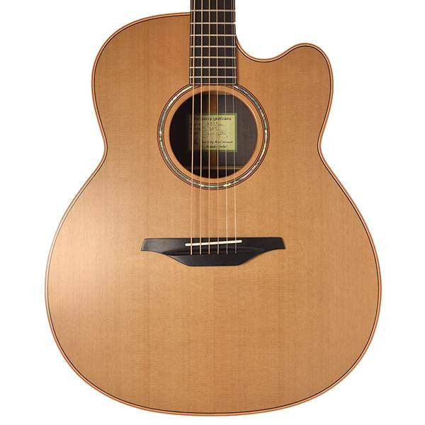 Mcilroy AJ35c - Acoustic Guitar - McIlroy - Sounds Great Music