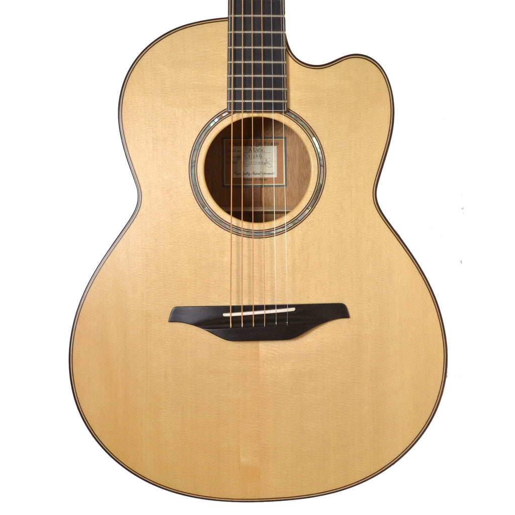 Mcilroy AS10C - Acoustic Guitar - McIlroy - Sounds Great Music