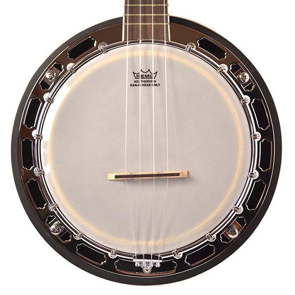 Ozark 2037 Ukulele Banjo - Ukuleles - Ozark - Sounds Great Music