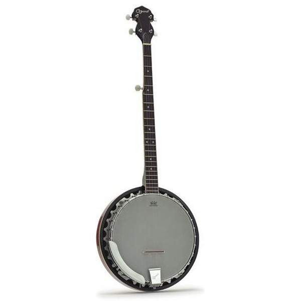 Ozark 5 string banjo  2104G - Banjo - Ozark - Sounds Great Music