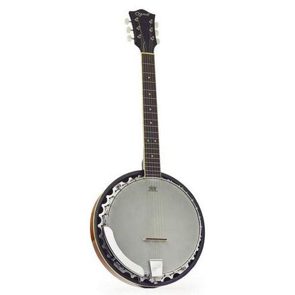 Ozark guitar banjo  2103 - Banjo - Ozark - Sounds Great Music