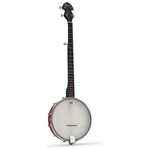 Ozark open back banjo  2102G - Banjo - Ozark - Sounds Great Music
