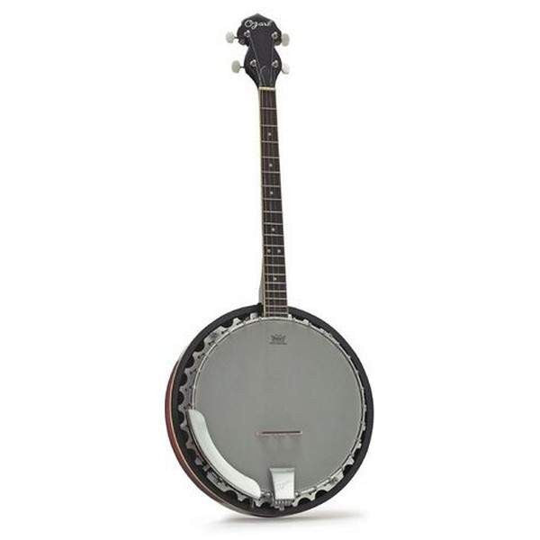 Ozark tenor banjo, 4-string  2104T - Banjo - Ozark - Sounds Great Music