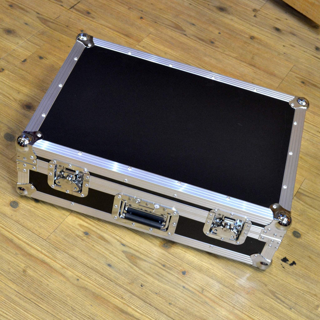 Pedal Deck Pro Pedalboard Flight Case Cases, Pedal Deck, Sounds Great Music