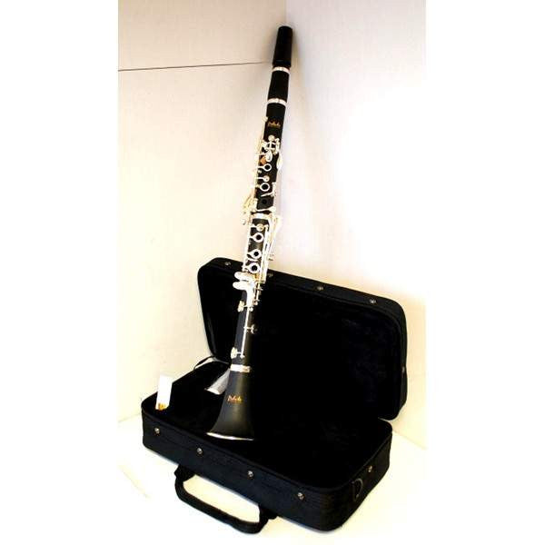 Prelude CL710 Student Bb Clarinet Outfit by Conn Selmer Clarinets, Vincent Bach, Sounds Great Music