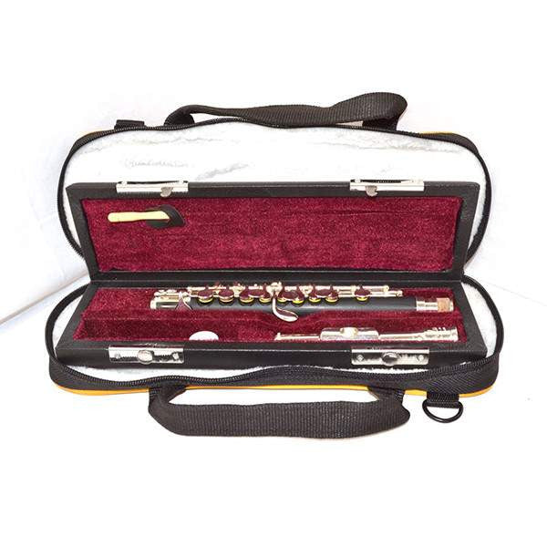 Prelude PC710D Piccolo Outfit by Conn-Selmer Piccolos, Vincent Bach, Sounds Great Music