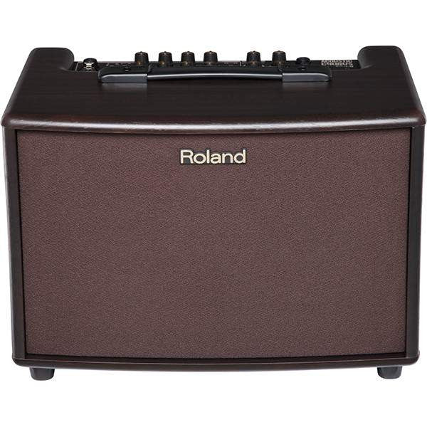Roland AC-60 Rosewood Acoustic Amp, Roland, Sounds Great Music