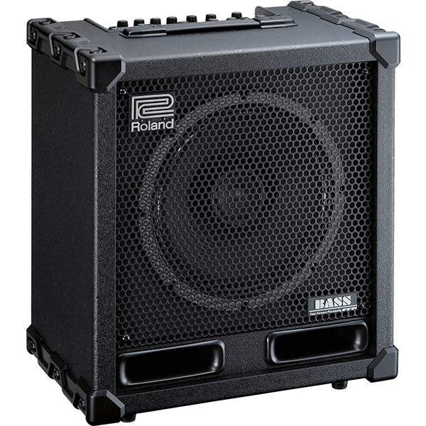 Roland Cube-120XL Bass Bass Amp, Roland, Sounds Great Music