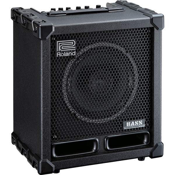 Roland Cube-60XL Bass Bass Amp, Roland, Sounds Great Music