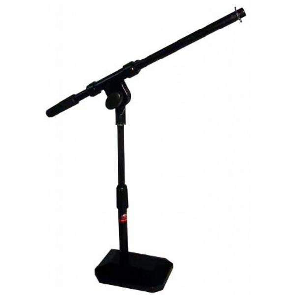 STAGG DESKTOP MIC BOOM STAND MIS-1112BK - Stands - Stagg - Sounds Great Music