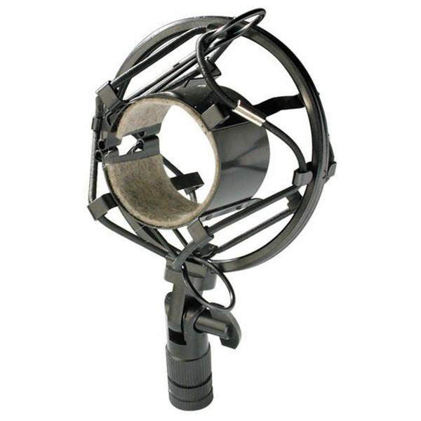 STAGG SHOCK MOUNT MCO STUDIO MIC'S SHOMOH Microphone Accessories, Stagg, Sounds Great Music