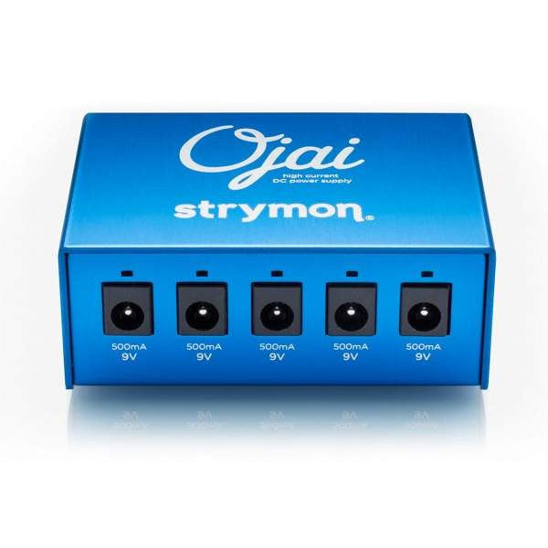 Strymon Ojai Power Supply Power Supplies, Strymon, Sounds Great Music