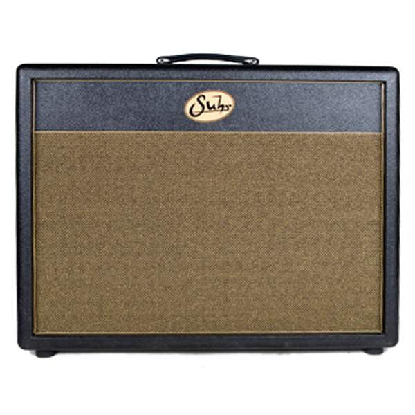 Suhr 2x12 Extension cabinet - Cabinet - Suhr - Sounds Great Music