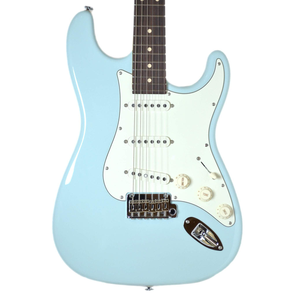 Suhr Classic Pro SSS Rosewood Fingerboard Sonic Blue #JST0V3K Electric Guitar, Suhr, Sounds Great Music