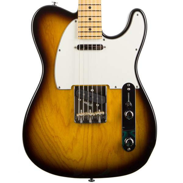 Suhr Classic T Pro, 2 Tone Burst, SS, Maple neck 50s Spec Electric Guitar - Electric Guitar - Suhr - Sounds Great Music