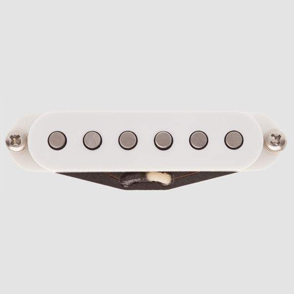 Suhr ML Standard Middle RW/RP Single Coil White - Guitar Pickups - Suhr - Sounds Great Music