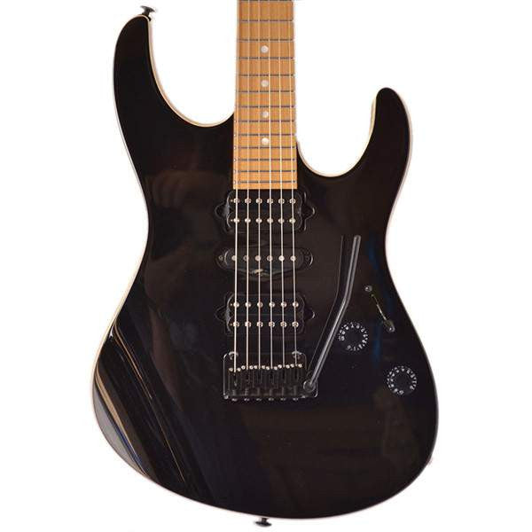 Suhr Modern Black #18209 Electric Guitar - Electric Guitar - Suhr Past Orders - Sounds Great Music