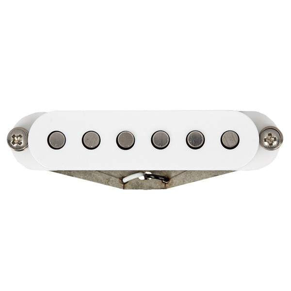 Suhr V70 Neck White Guitar Pickups, Suhr, Sounds Great Music