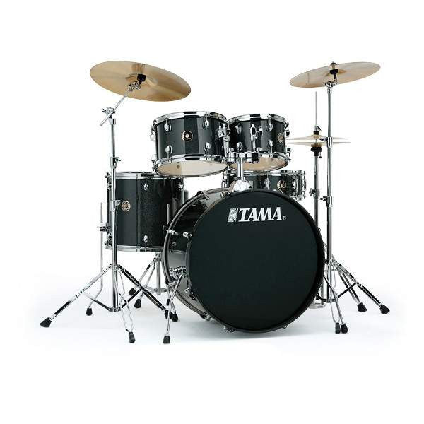 Tama Rhythm Mate Charcoal Mist Drum Kits Acoustic, Tama, Sounds Great Music
