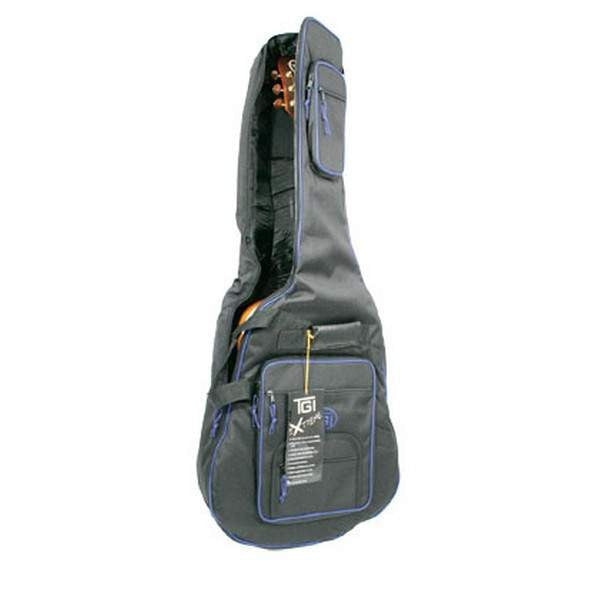 TGI Extreme Gigbag Bass Guitar 4836 - Gigbags - TGI - Sounds Great Music