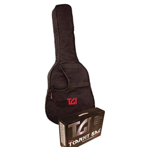 TGI Transit Gigbag Jumbo 4316 - Gigbags - TGI - Sounds Great Music
