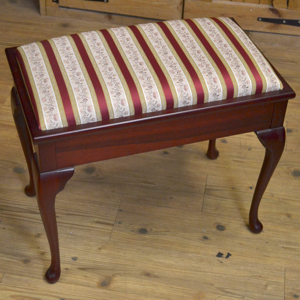 Tozer Piano Stool Stripes Piano Stool, Tozer, Sounds Great Music