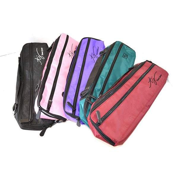 Trevor James Flute Bag Various Colours 3503 - Woodwind Accessories - Trevor James - Sounds Great Music