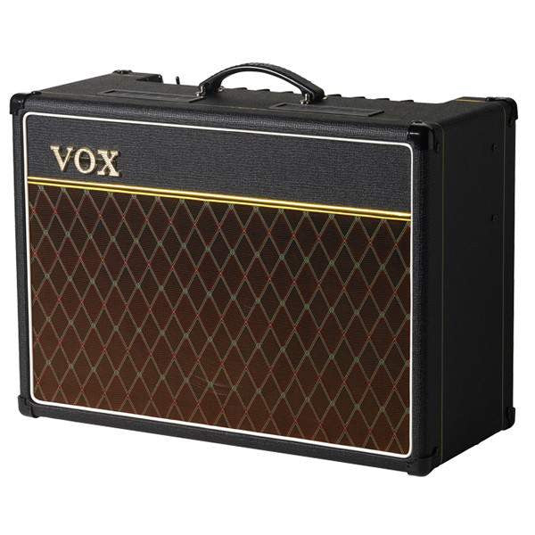 Vox AC15C1 Custom - Combos - Vox - Sounds Great Music