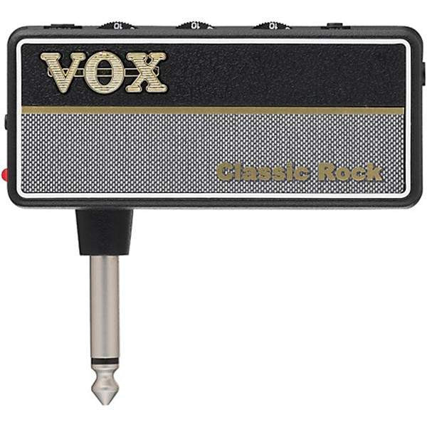Vox Amplug 2 Classic Rock Amplifier, Vox, Sounds Great Music
