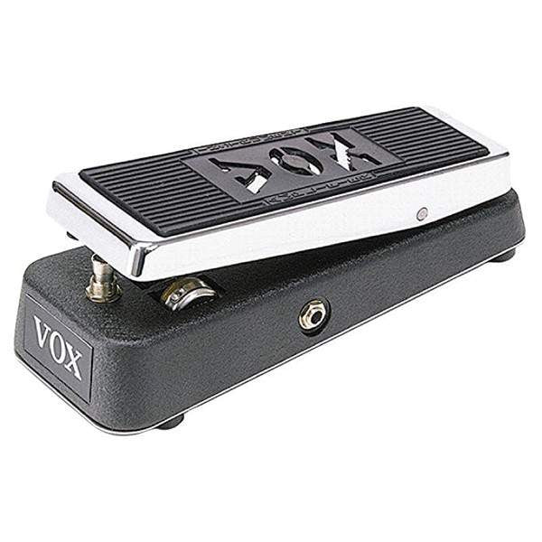 Vox V847 Wah Stomp Box, Vox, Sounds Great Music