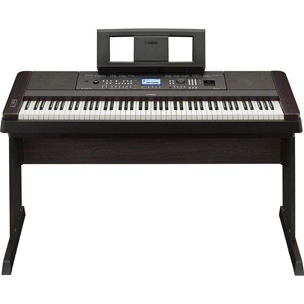 Yamaha DGX 650B Digital Piano Digital Home / Stage Pianos, Yamaha, Sounds Great Music