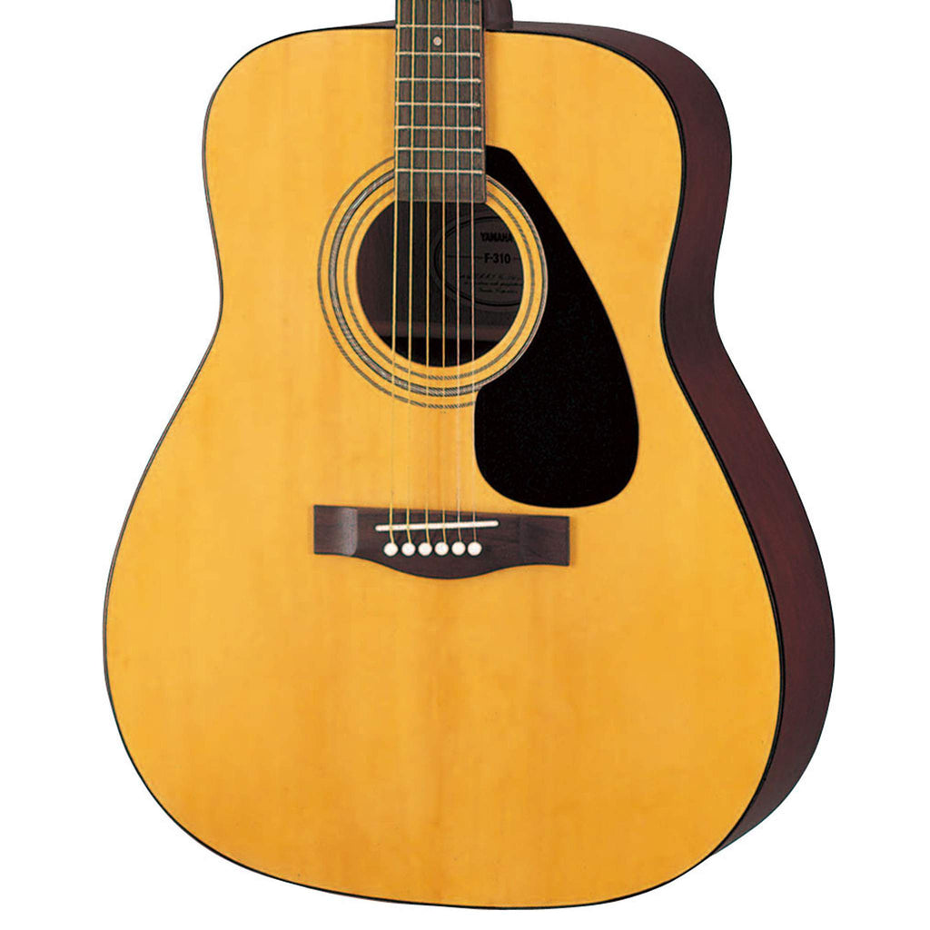 Yamaha F310 Natural - Acoustic Guitar - Yamaha - Sounds Great Music