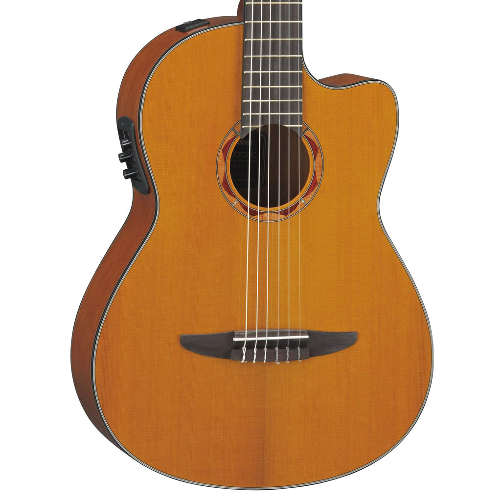 Yamaha NCX700C Acoustic Guitar, Yamaha, Sounds Great Music