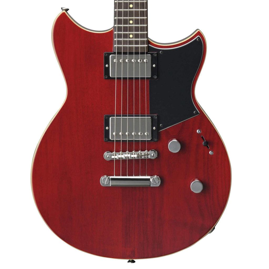 Yamaha RS420 FRD Fired Red Electric Guitar - Electric Guitar - Yamaha - Sounds Great Music