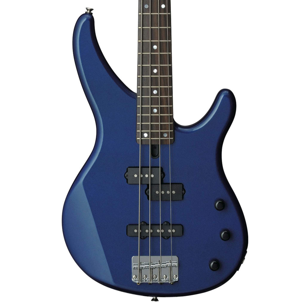 Yamaha TRBX174 DBM Dark Blue Metallic - Bass Guitar - Yamaha - Sounds Great Music