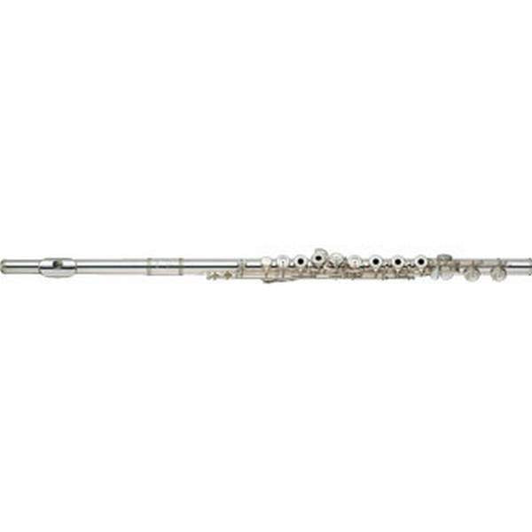 Yamaha YFL 574 Flute Solid Silver Headjoint - Discontinued Model Flutes, Yamaha, Sounds Great Music