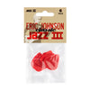 Dunlop Eric Johnson Jazz III Guitar Pick 6 Pack 47PEJ3N
