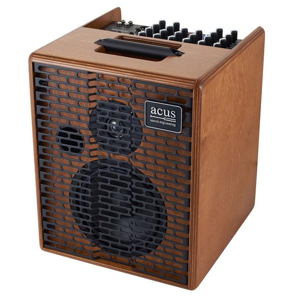 Acus one 6T - Acoustic Amp - Acus - Sounds Great Music