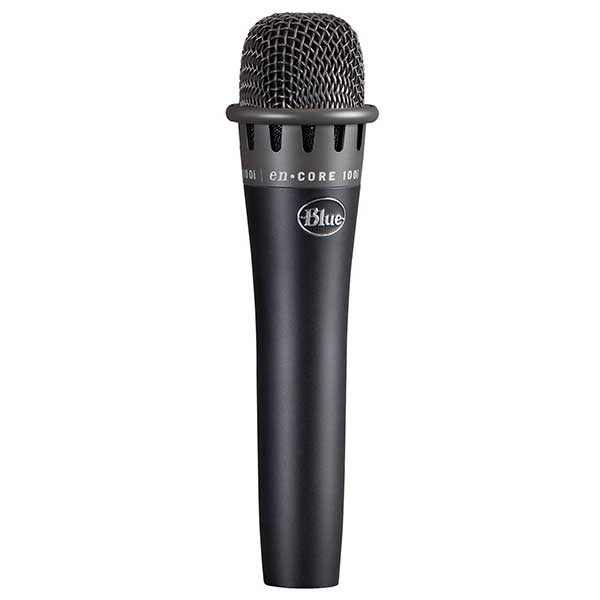 Blue Mic Encore 100i Instrument Mic
