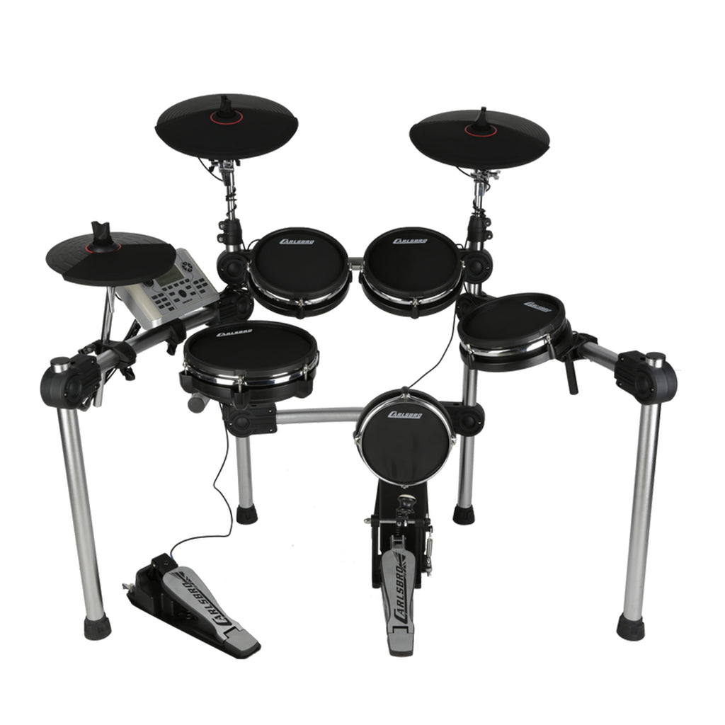 Carlsbro CSD500 Mesh Electric Drum Kit