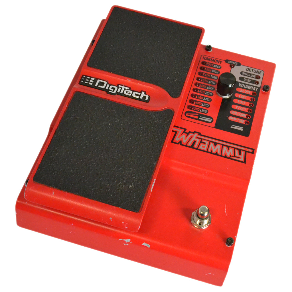Digitech Whammy 4th Gen Second Hand