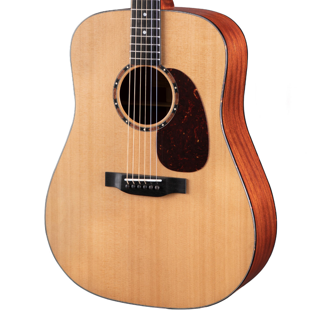 Eastman E2D Acoustic Guitar with Padded Eastman Gig Bag - On Order