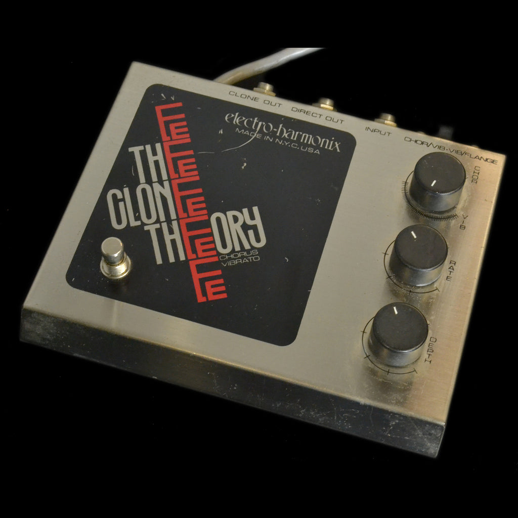 Electro Harmonix Vintage The Clone Theory Second Hand