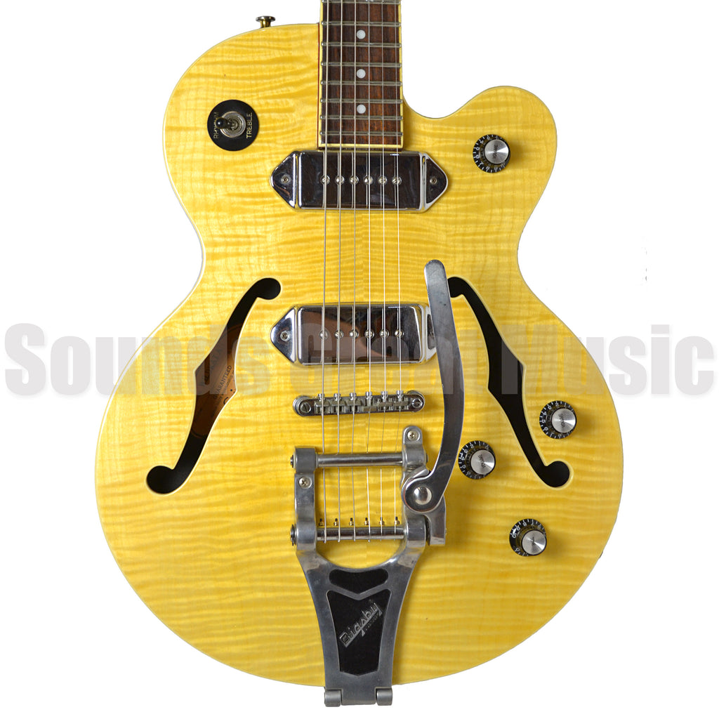 Epiphone Wildkat Second Hand
