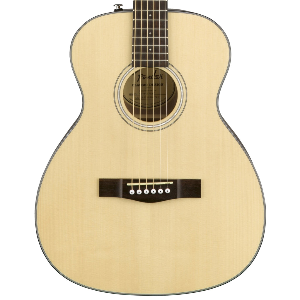 Fender CT-60S Natural Acoustic Guitar