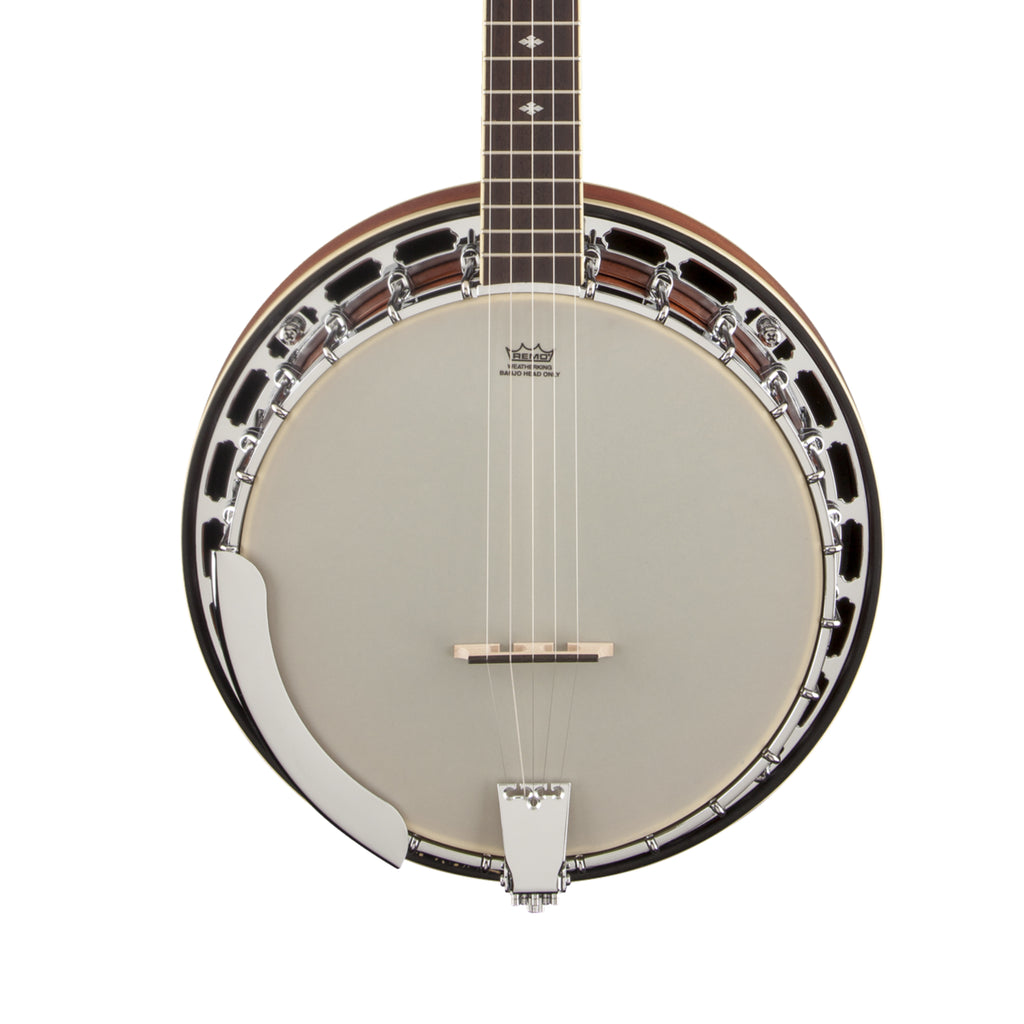 Gretsch G9410 Broadkaster Special 5 String Resonator Banjo